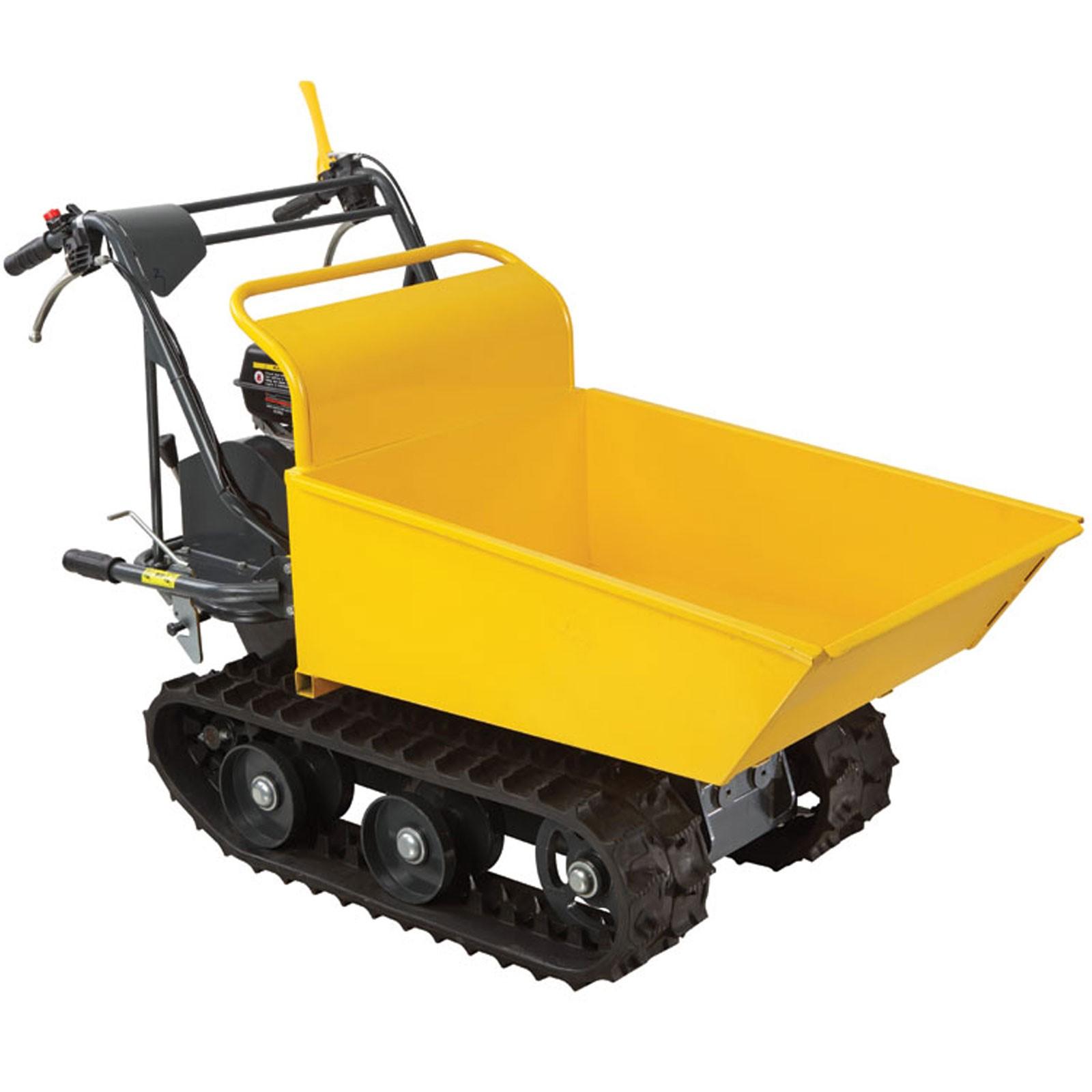 03105 Mini Transporter